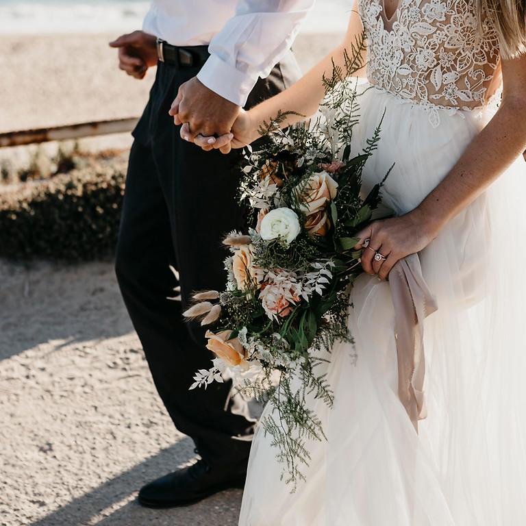 Bröllop H&C