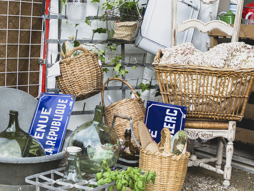 Go green: sustainability and the future of shopping