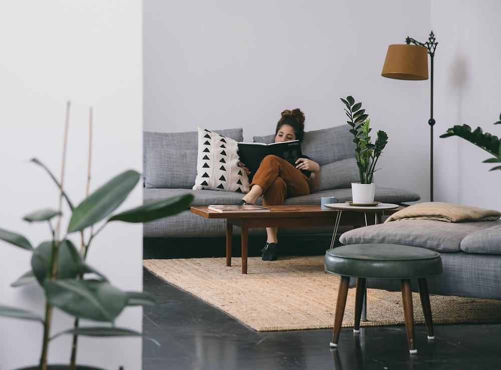5 Dicas para morar sozinho