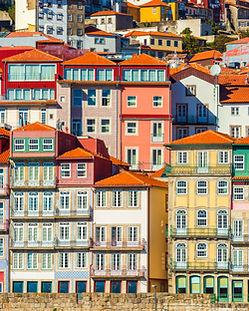 Casas Históricas do Porto