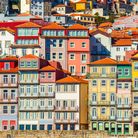Guide To the Best Attractions and Photo Spots in Porto Portugal