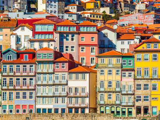 Descubrindo Portugal!