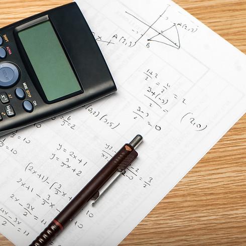 PSAT and SAT Math Prep: ONLINE