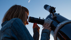 It's A Month of Evening Delights For October Sky Watchers In 2021!