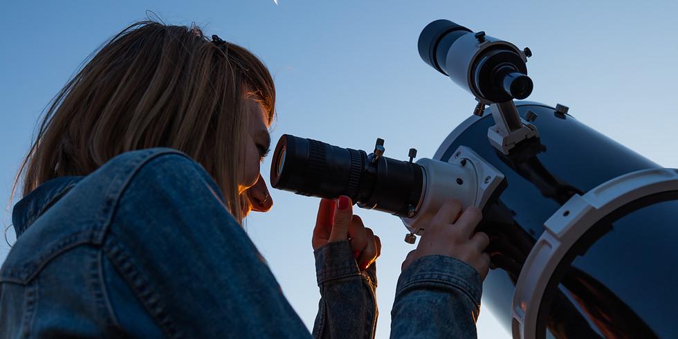 Astronomy Program #2
