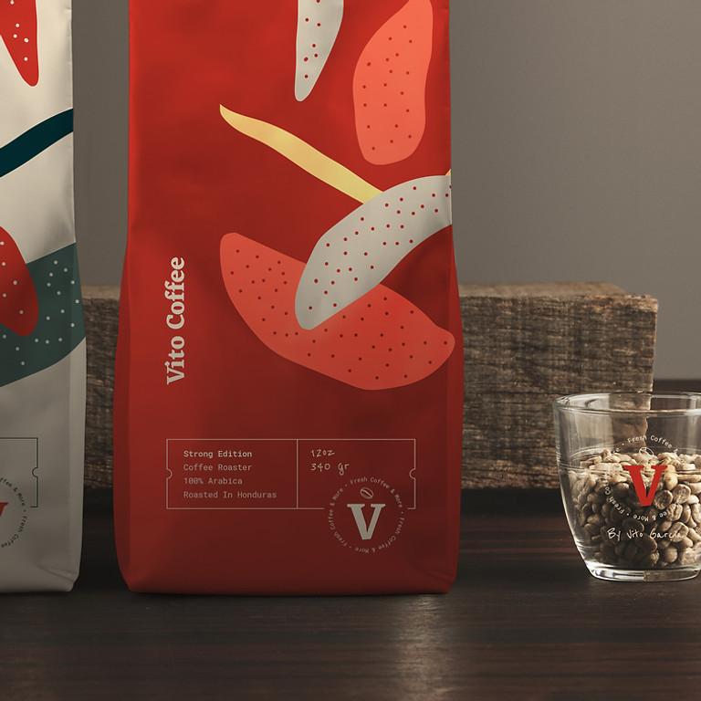 Fiera produttori caffè