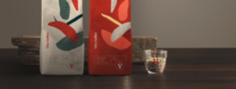 Marca de cafe