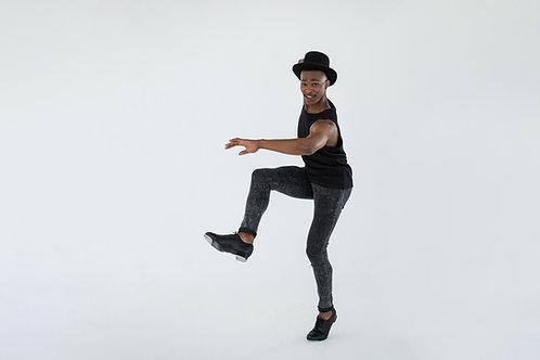 8 TANGO CLASSES/ single dancer