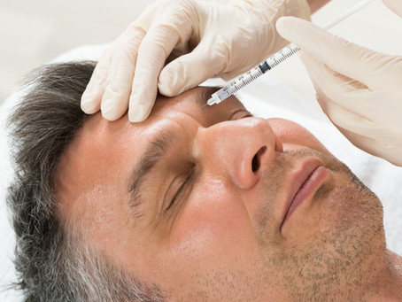 3 Myths About Botox Injectables
