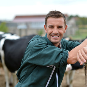 Dairy Business Manager - Remote Position