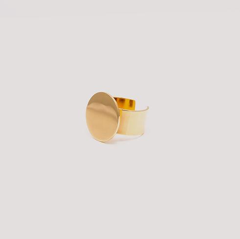 Anello d'oro