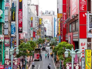 渋谷・上野の飲食店注目!店舗PR動画を街頭ビジョンで無料放映
