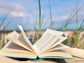 The Joys of Summer Reading