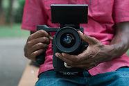 In-Hand Camera