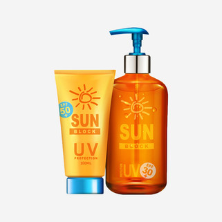 Sunsceen Products