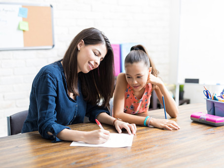 3 Best Tips for Tutoring - Tutoring with Felicia