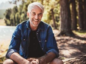 Men's Health after 40