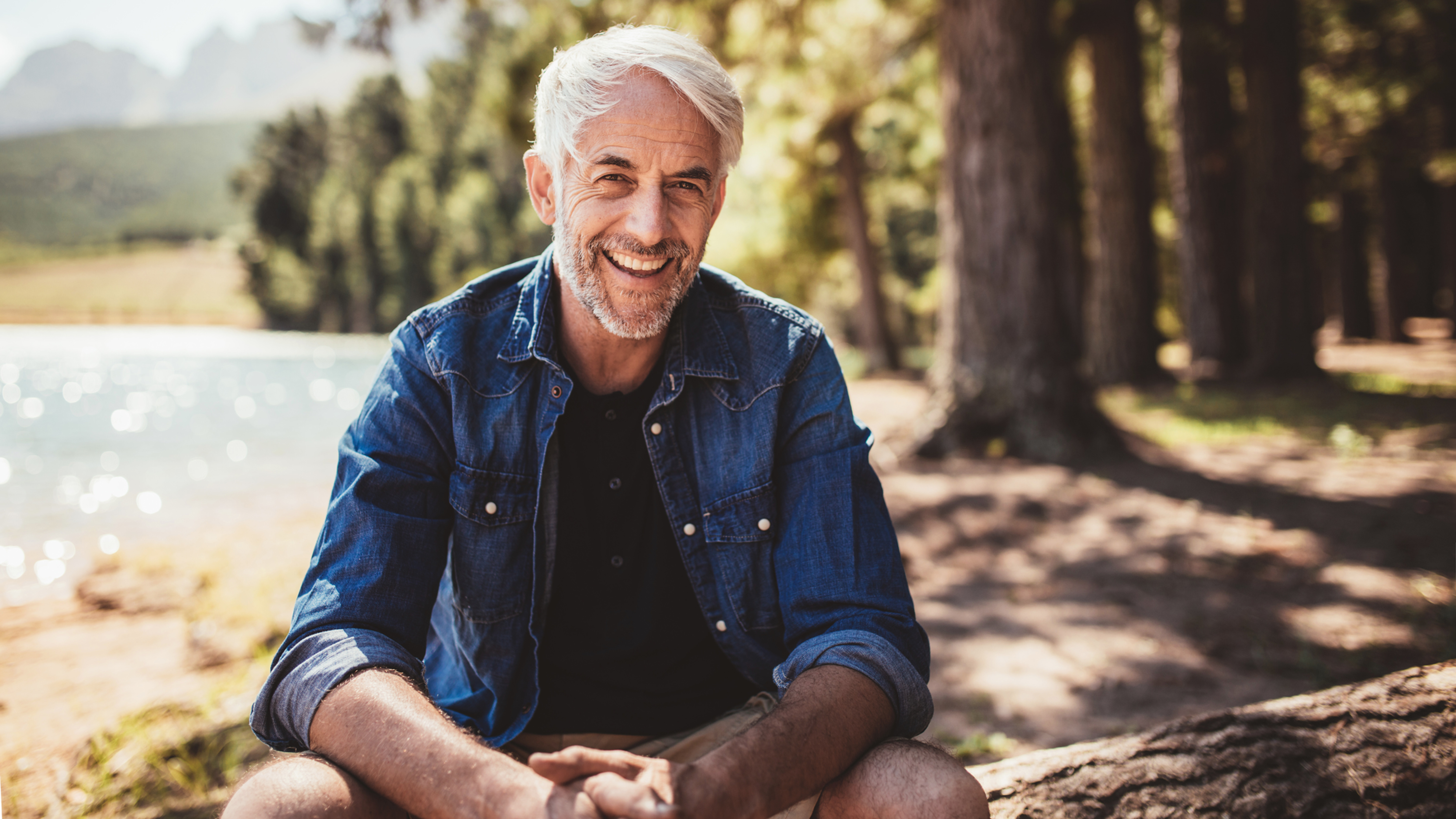 Pelvic Floor Therapy for Men