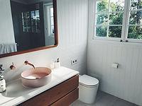Bathroom fitted in Cheltenham