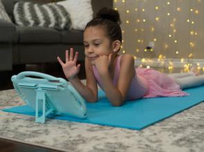 Inscrições abertas para curso online sobre práticas responsivas na primeira infância
