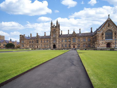 The University of Sydney launches quality-of-life study into medical cannabis