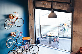 Cool Bike Display