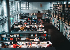 CAREER IN LIBRARY SCIENCES