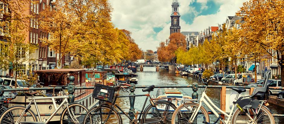Le Guide Ultime sur la législation des drones aux Pays-Bas (Amsterdam) | Drone Forum
