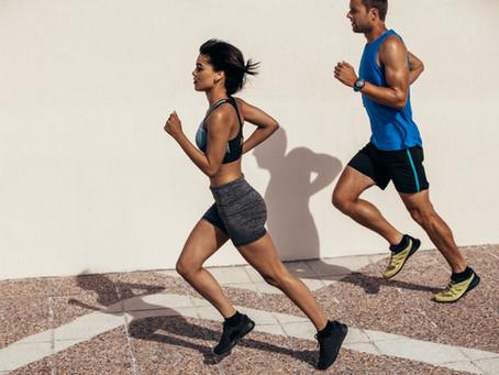 Run Basics Series - 7. Developing Great Form