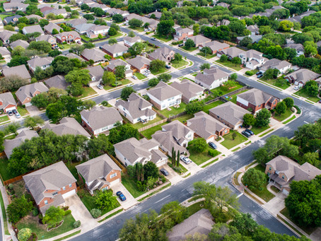 Foreclosure Protection and Forbearance Will End with Little Impact on Borrowers or on Home Inventory