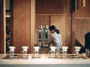ドリップコーヒーとアイデア