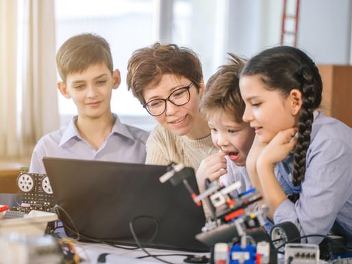 """别盲目让孩子进行""""项目式学习"""",了解PBL的这8个真相是前提"""