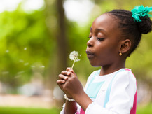Playful Breathing Techniques for Children