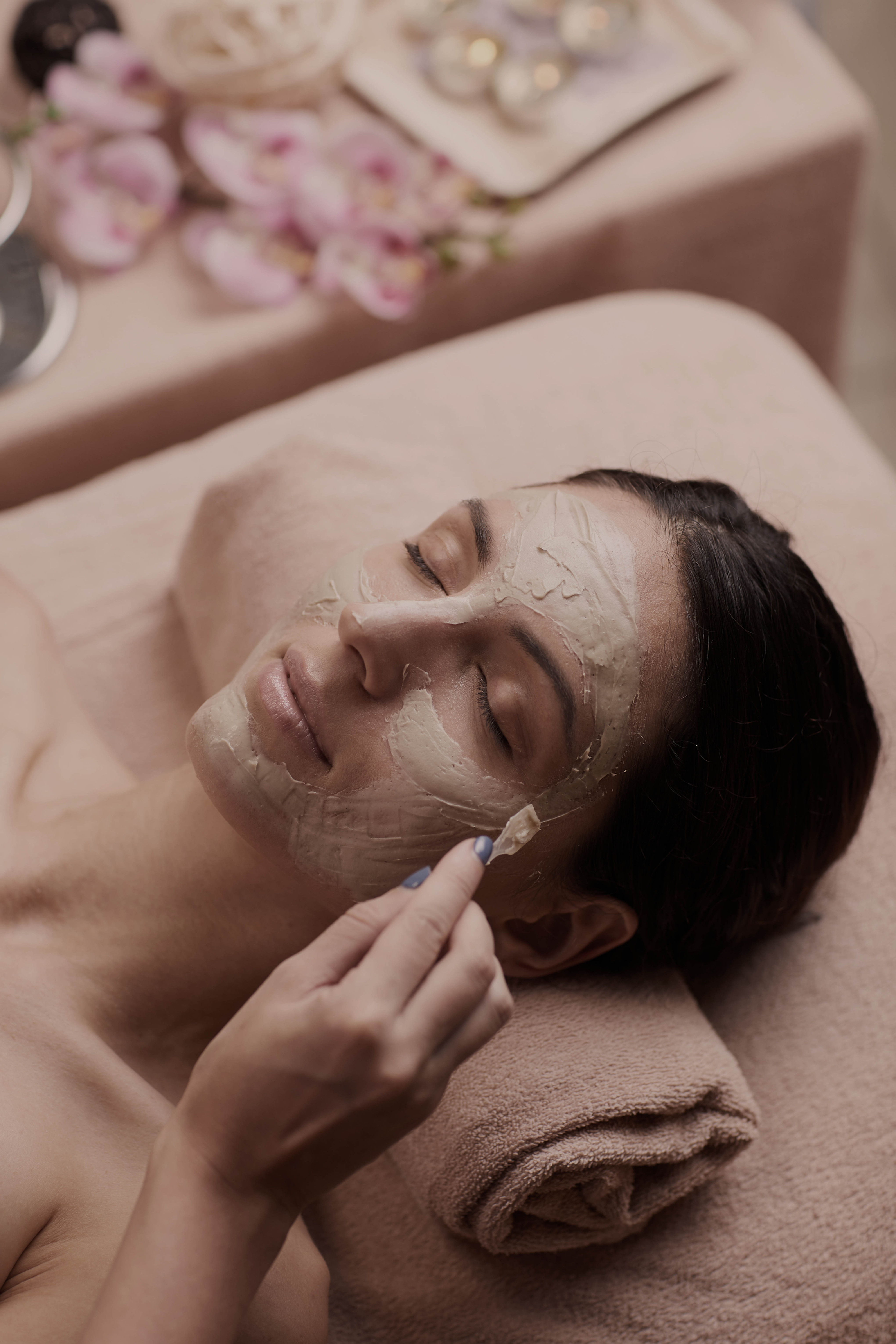Equanimity Facial Added Value