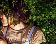 草の上に敷設