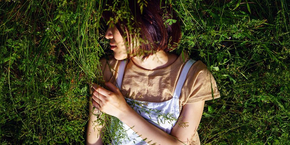 DISC Online Storytelling Cafe - 'Summer Laziness'