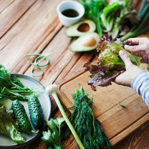 12 Super Healthy Vegetarian Recipes
