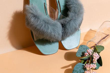 Chaussures de fureur