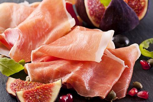 Ham en Prosciutto