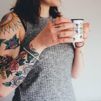 Tatuajes: más que solo tinta