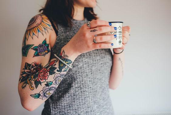 Riverside Tattoo second