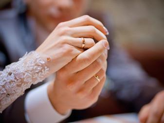 Casamento - a base da Família Plena