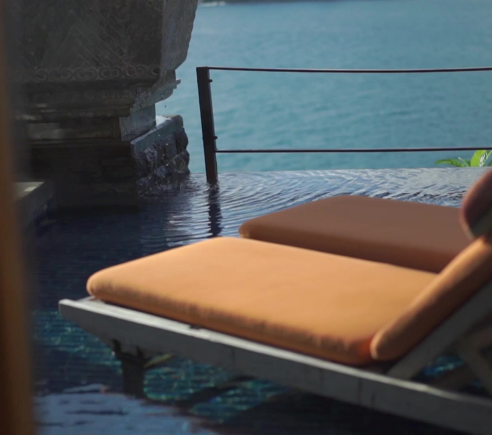 Tropical Island Hôtel