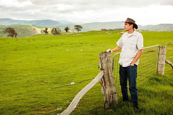 Aussie Farmer