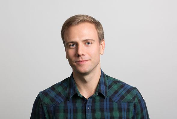 Genç Adam Portresi