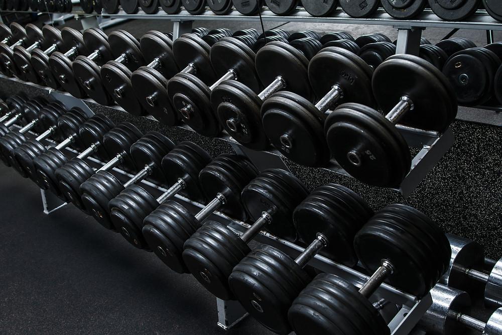 Por que a atividade física é importante?