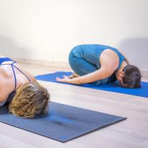 Ginnastica per il benessere - Metodo Pilates Posturale