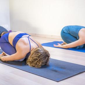 Trauma + Yoga = Healing. But Why?