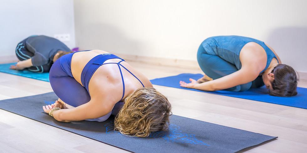 L1 Yoga doux