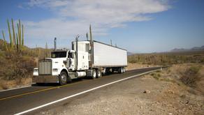 トラックドライバー、8万人の不足